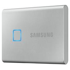 Samsung T7 Touch 2 TB Silver (MU-PC2T0S/WW)