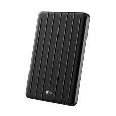 Silicon Power 1TB Rugged Portable External SSD Bolt B75 Pro
