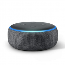 Amazon Echo Dot (3rd Generation) Heather Gray
