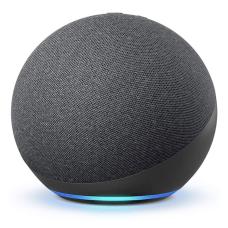 Amazon Echo 4 Charcoal (B07XKF5RM3)
