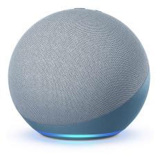 Amazon Echo 4 Twilight Blue