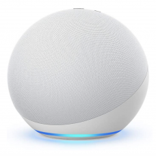 Amazon Echo 4 Glacier White (B07XKF75B8)