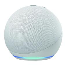 Amazon Echo Dot 4rd Generation Glacier White (B084J4KNDS)
