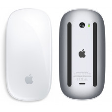 Apple Magic Mouse 2 (MLA02)