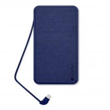 Mophie Powerstation Plus XL 10000mAh Deep Blue