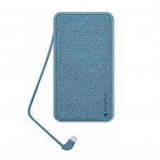 Mophie Powerstation Plus XL 10000mAh Slate Blue