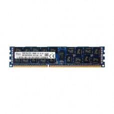 SK Hynix 1x16GB DDR3-1866 RDIMM PC3-14900R Dual Rank x4 Module (HMT42GR7BFR4C-RD)