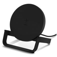 Belkin Qi Wireless Charging Pad 10W Black (F7U083VFBLK)