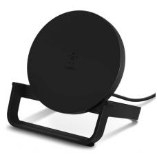 Belkin Qi Wireless Charging Pad 10W Black (F7U083VFBLK)