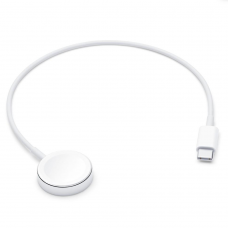 Apple Watch Magnetic Charger to USB-C Cable (0,3 m) (MU9K2)