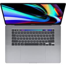 "Apple MacBook Pro 16"" Space Gray 2019 (Z0XZ0009H, Z0XZ003PD) (Уценка)"