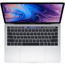 """Apple MacBook Pro 13"""" Silver 2018 (MR9U2) (CPO)"""