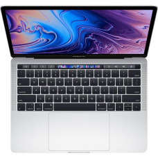 "Apple MacBook Pro 13"" Silver 2018 (Z0NX0001H) (Уценка)"