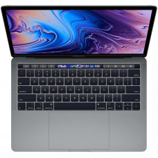"""Apple MacBook Pro 13"""" Space Grey 2018 (Z0V80006K)"""