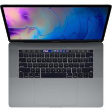 "Apple MacBook Pro 15"" Space Grey 2018 (Z0V1003E8)"