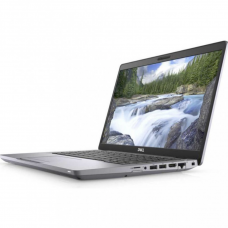 Dell Latitude 5411 Titan Gray (N003L541114UA_UBU)