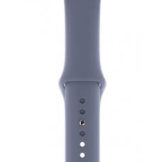 Apple Ремешок 44mm Sport Band - S/M & M/L - Lavender Gray (MTPP2)