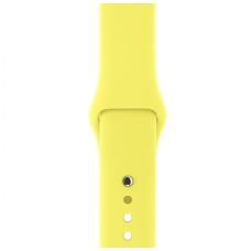 Apple Flash Sport Band для Watch 38mm (MQUR2)