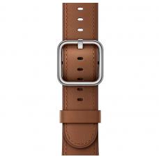 Apple Saddle Brown Classic Buckle для Watch 38mm (MPWC2)