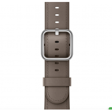 Apple Taupe Classic Buckle (MPWG2) для Watch 38/40mm
