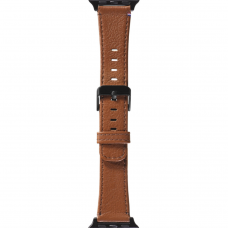 Decoded Leather Band Brown for Apple Watch 38/40 mm (D5AW38SP1BN)