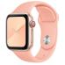 Apple Grapefruit Sport Band Regular (MXNY2) для Watch 42/44mm