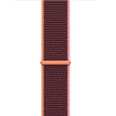 Apple Sport Loop Plum Regular (MYA92) for Apple Watch 42/44mm