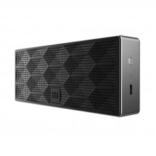 Xiaomi Square Box Bluetooth Speaker Black