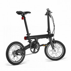 Xiaomi MiJia QiCycle Folding Electric Bike EF1 Black