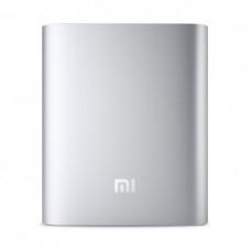 Xiaomi Mi Power Bank 10000mAh (NDY-02-AN) Silver