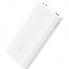 Xiaomi Mi power bank 2 20000mAh White (PLM05ZM)