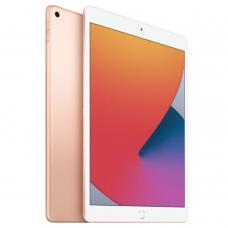 Apple iPad 10.2 2020 Wi-Fi + Cellular 128GB Gold (MYMN2, MYN92)