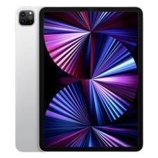 Apple iPad Pro 11 2021 Wi-Fi + Cellular 128GB Silver (MHMU3, MHW63)
