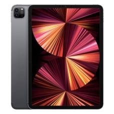 Apple iPad Pro 11 2021 Wi-Fi + Cellular 128GB Space Gray (MHMT3, MHW53)