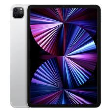 Apple iPad Pro 12.9 2021 Wi-Fi + Cellular 128GB Silver (MHNT3, MHR53)