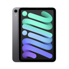 Apple iPad mini 6 Wi-Fi + Cellular 256GB Space Gray (MK8F3)