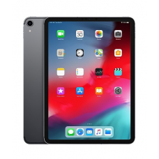 "Apple iPad Pro 11"" 2018 Wi-Fi + Cellular 1TB Space Gray (MU1V2, MU202)"