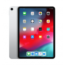 "Apple iPad Pro 11"" 2018 Wi-Fi + Cellular 1TB Silver (MU222, MU282)"