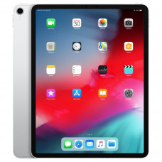 "Apple iPad Pro 12.9"" 2018 Wi-Fi + Cellular 1TB Silver (MTJV2, MTL02)"