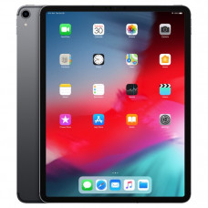 "Apple iPad Pro 12.9"" 2018 Wi-Fi + Cellular 1TB Space Gray (MTJP2, MTJU2)"