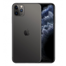 Apple iPhone 11 Pro Max 256GB Dual Sim Space Gray (MWF12)