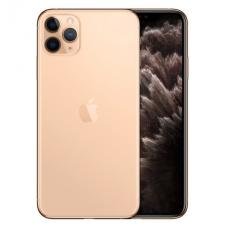 Apple iPhone 11 Pro Max 256GB Dual Sim Gold (MWF32)
