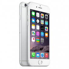 Apple iPhone 6 128GB (Silver)