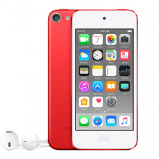 Apple iPod touch 6Gen 16GB Red (MKH82)
