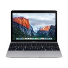 """Apple MacBook 12"""" Space Grey (Z0TU0000S) 2017 (Уценка)"""
