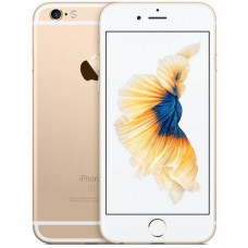 Apple iPhone 6s 128GB Gold (MKQV2)