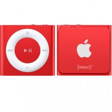 Apple iPod shuffle 2GB RED (MKML2)