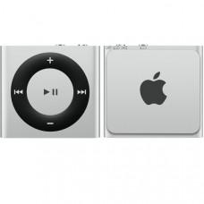 Apple iPod shuffle 2GB Silver (MKMG2)