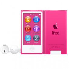 Apple iPod nano 16GB Pink (MKMV2)