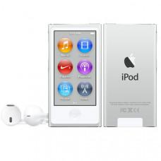 Apple iPod nano 16GB Silver (MKN22)